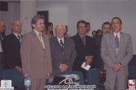 Enrique Osorio, Ernesto Bustamante, Alvaro Holgin, Juan Carlos Acevedo--Cali, 2008