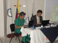 Enrique Osorio, Nicolai Hopf. Curso CLEMI. Bogotá 2010